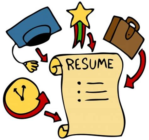 How to Write a Resume for a Teenager With No Job